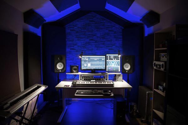 Studio 10 Music. Recording - Mixing - Production - Mastering Cardiff